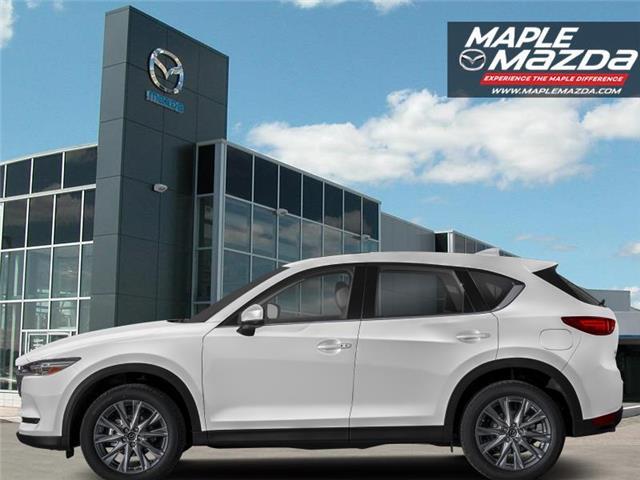2019 Mazda CX-5 GT (Stk: 19-397) in Vaughan - Image 1 of 1