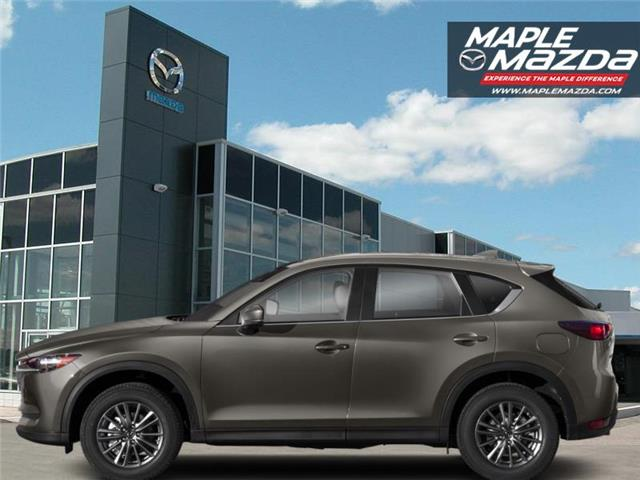 2019 Mazda CX-5 GS (Stk: 19-400) in Vaughan - Image 1 of 1