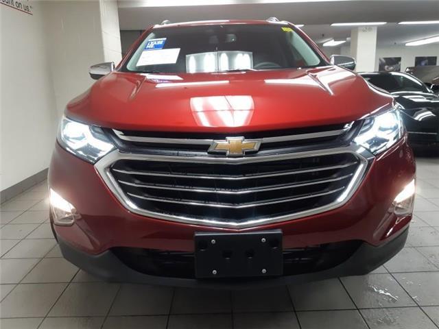 2019 Chevrolet Equinox Premier (Stk: 97129) in Burlington - Image 2 of 18