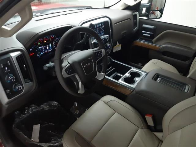2019 GMC Sierra 2500HD SLT (Stk: 98605) in Burlington - Image 15 of 22