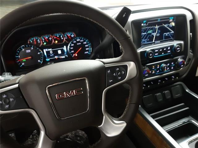 2019 GMC Sierra 2500HD SLT (Stk: 98605) in Burlington - Image 17 of 22