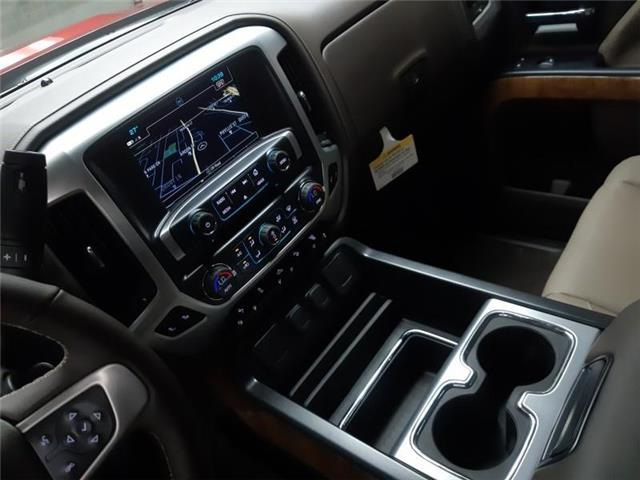 2019 GMC Sierra 2500HD SLT (Stk: 98605) in Burlington - Image 19 of 22