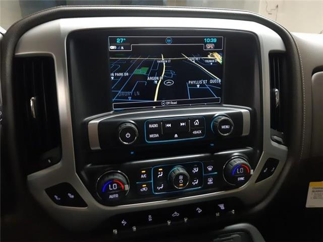 2019 GMC Sierra 2500HD SLT (Stk: 98605) in Burlington - Image 20 of 22