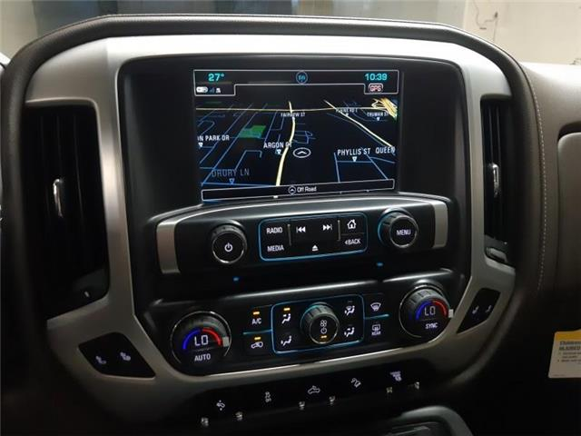 2019 GMC Sierra 2500HD SLT (Stk: 98605) in Burlington - Image 21 of 22