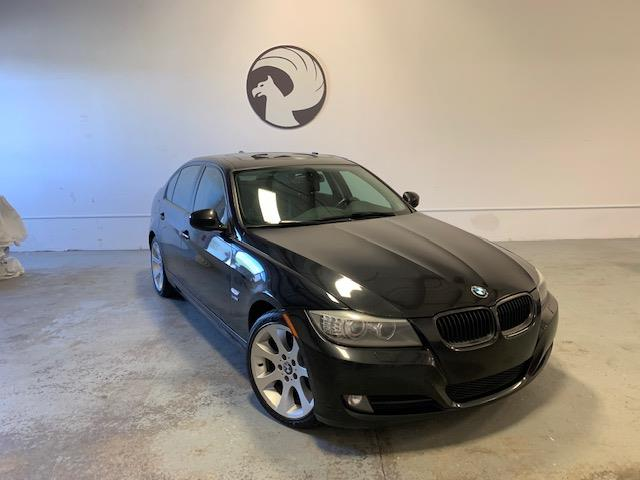 2011 BMW 328i xDrive (Stk: 1166) in Halifax - Image 1 of 24