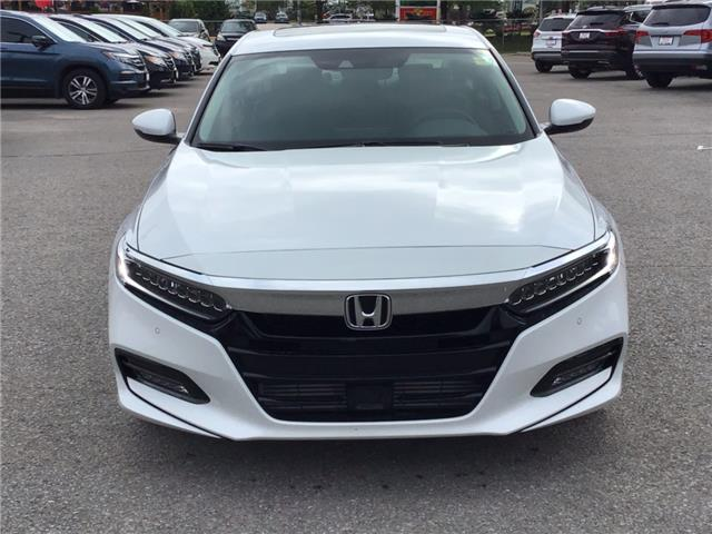 2019 Honda Accord Touring 1.5T (Stk: 191494) in Barrie - Image 17 of 21