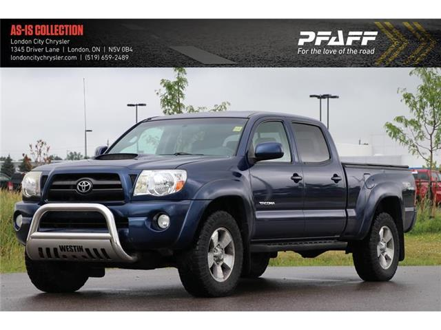 2008 Toyota Tacoma V6 (Stk: LC9798A) in London - Image 1 of 18