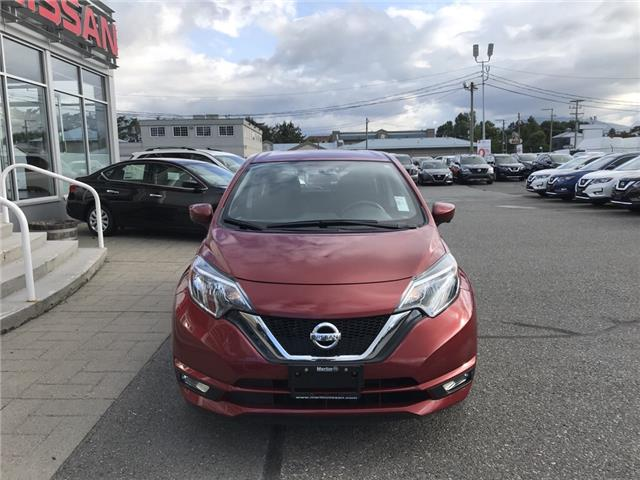 2017 Nissan Versa Note 1.6 SL (Stk: N19-0106P) in Chilliwack - Image 2 of 18