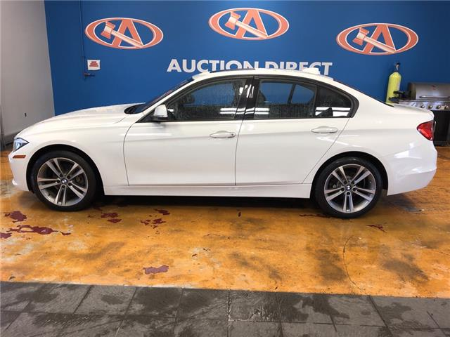 2015 BMW 320i xDrive (Stk: 15-S72829) in Lower Sackville - Image 2 of 17