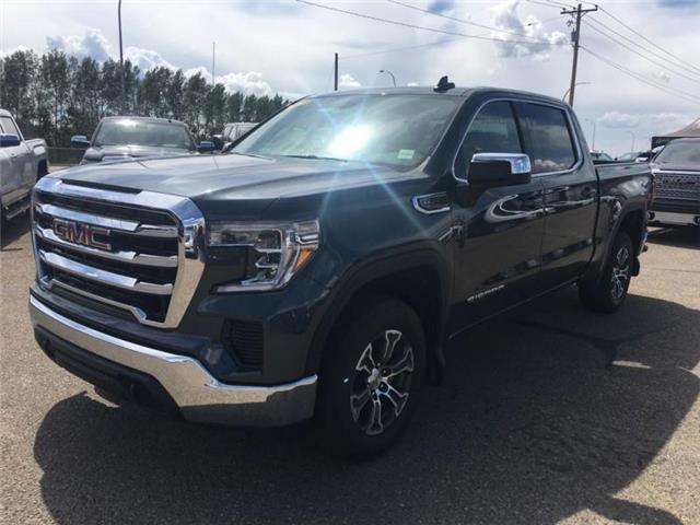 2019 GMC Sierra 1500 SLE (Stk: 172390) in Medicine Hat - Image 3 of 22