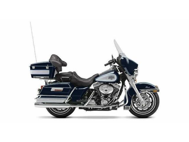 1997 Harley-Davidson FLHTCI - Electra Glide® Classic Injection