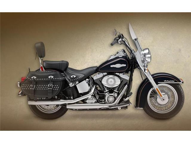 2008 Harley-Davidson HERITAGE CLASSIC