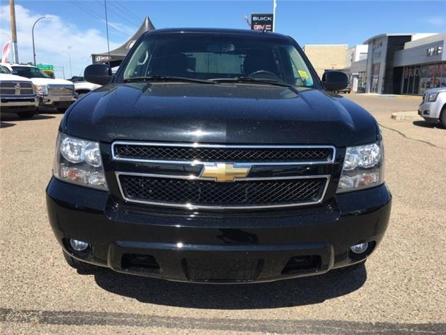 2011 Chevrolet Avalanche 1500 LT (Stk: 65682) in Medicine Hat - Image 2 of 24