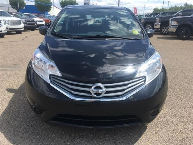 2015 Nissan Versa Note  (Stk: 176819) in Medicine Hat - Image 2 of 25