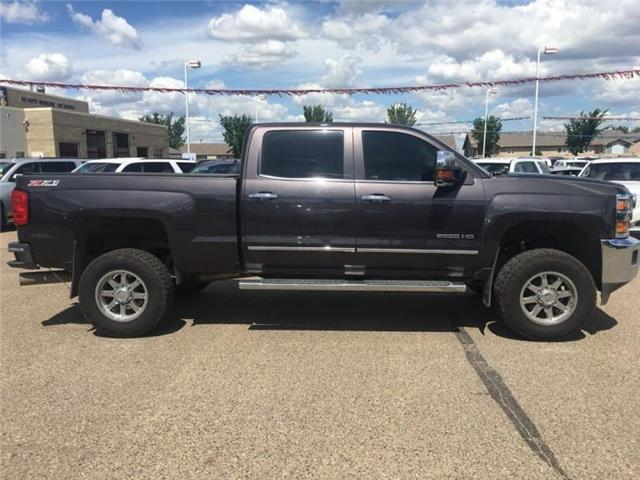 2016 Chevrolet Silverado 2500HD LTZ (Stk: 176773) in Medicine Hat - Image 8 of 25