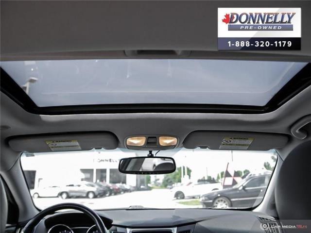 2011 Hyundai Sonata Limited (Stk: PBWMS83A) in Kanata - Image 25 of 27