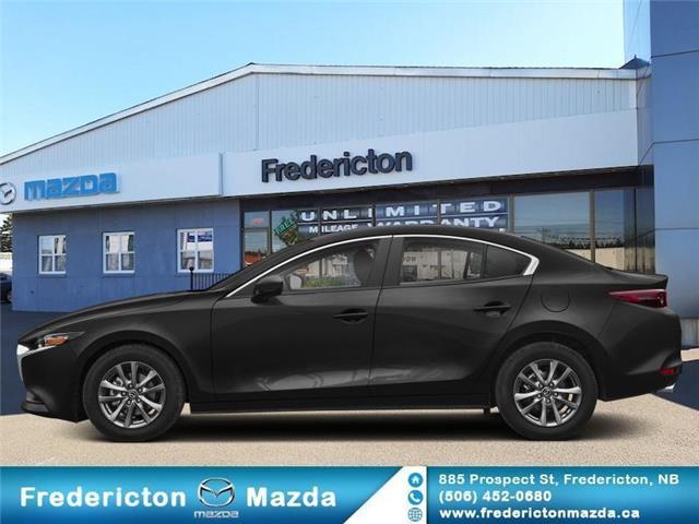 2019 Mazda Mazda3 GS Manual FWD (Stk: 19194) in Fredericton - Image 1 of 1