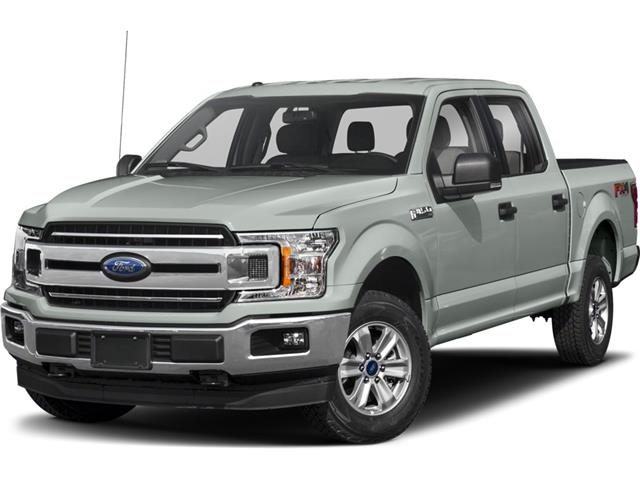 New 2019 Ford F-150 XLT BLUETOOTH   KEYLESS ENTRY   TOW PACKAGE - Wilkie - Country Ford Saskatchewan