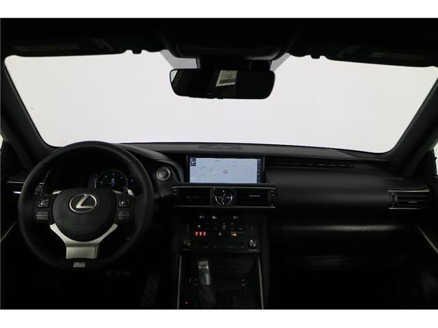 2019 Lexus IS 350 Base (Stk: 190581) in Richmond Hill - Image 15 of 29