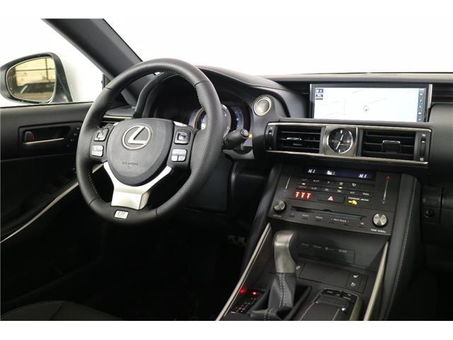 2019 Lexus IS 350 Base (Stk: 190581) in Richmond Hill - Image 17 of 29