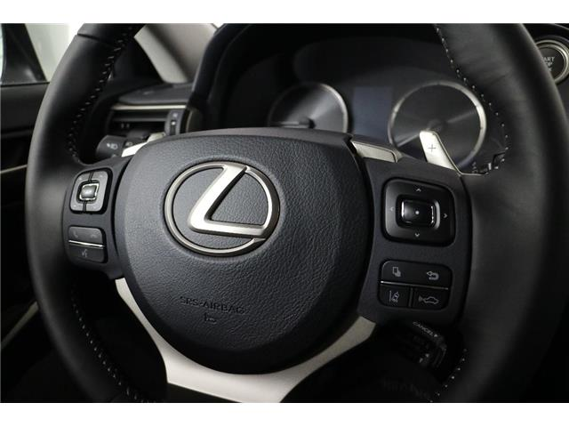 2019 Lexus IS 300 Base (Stk: 190757) in Richmond Hill - Image 17 of 23