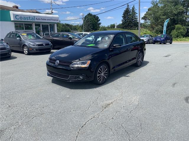 2013 Volkswagen Jetta 2.0 TDI Highline (Stk: -) in Lower Sackville - Image 1 of 20