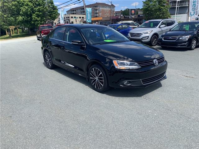 2013 Volkswagen Jetta 2.0 TDI Highline (Stk: -) in Lower Sackville - Image 2 of 20