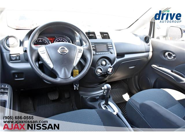 2014 Nissan Versa Note 1.6 SV (Stk: U491A) in Ajax - Image 2 of 28