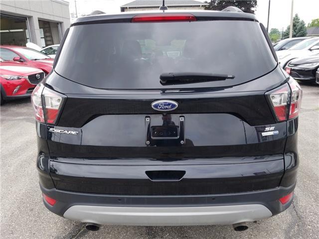 2017 Ford Escape SE (Stk: B07228) in Cambridge - Image 4 of 24