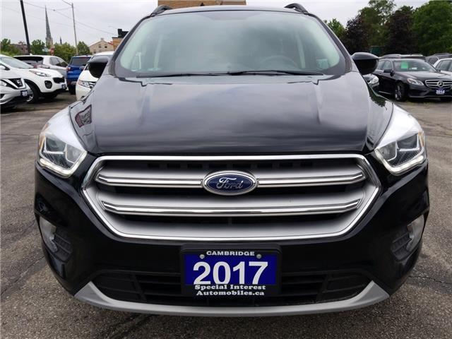 2017 Ford Escape SE (Stk: B07228) in Cambridge - Image 8 of 24