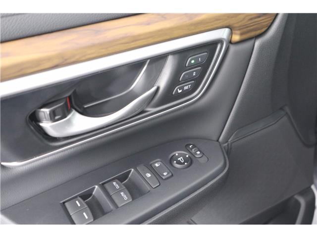 2019 Honda CR-V Touring (Stk: 219553) in Huntsville - Image 20 of 38