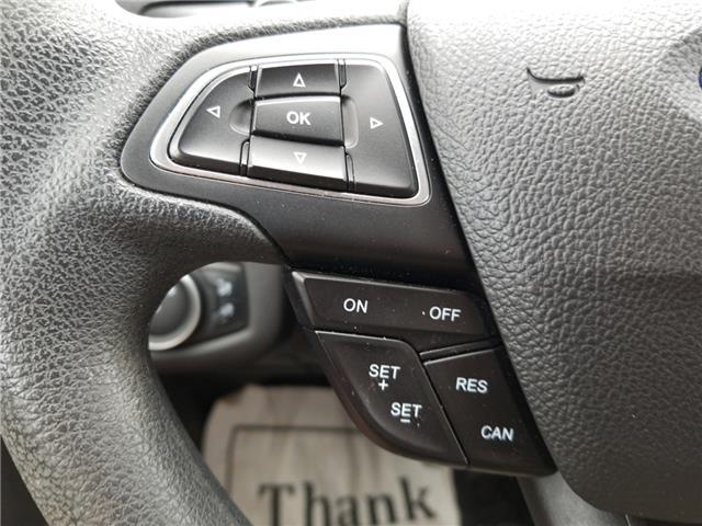 2017 Ford Escape SE (Stk: B07228) in Cambridge - Image 15 of 24