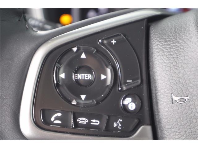 2019 Honda CR-V Touring (Stk: 219553) in Huntsville - Image 26 of 38