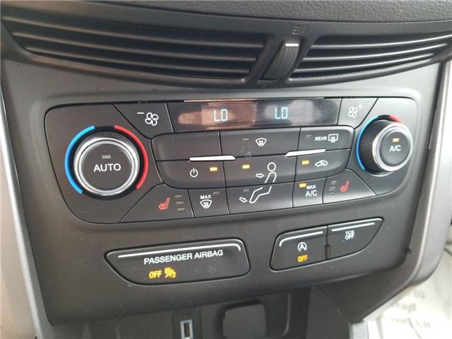 2017 Ford Escape SE (Stk: B07228) in Cambridge - Image 20 of 24