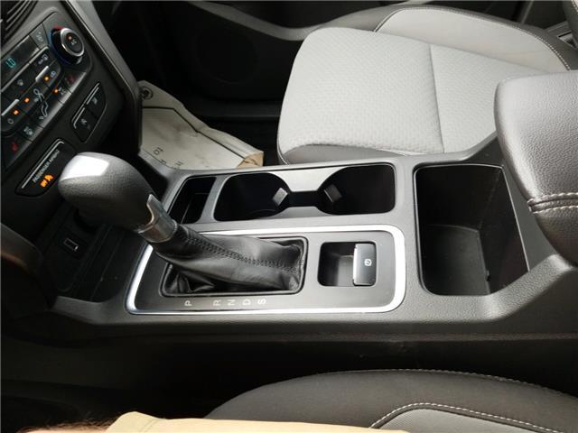2017 Ford Escape SE (Stk: B07228) in Cambridge - Image 21 of 24