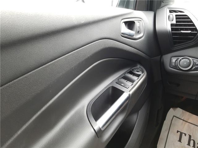 2017 Ford Escape SE (Stk: B07228) in Cambridge - Image 23 of 24