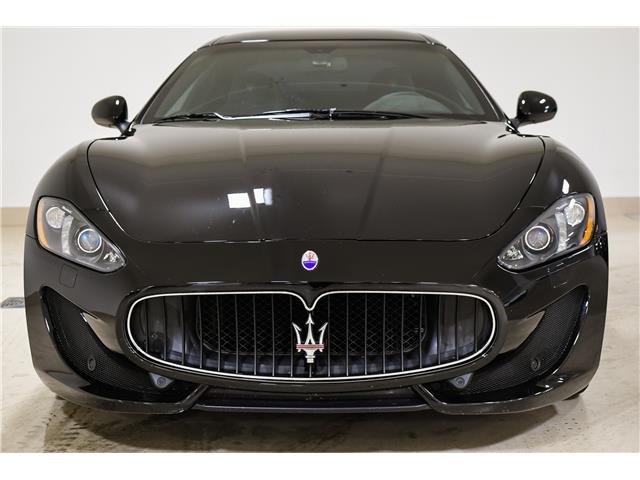 2013 Maserati GranTurismo Sport (Stk: UC1490) in Calgary - Image 2 of 24