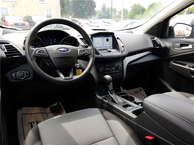 2017 Ford Escape SE (Stk: B07228) in Cambridge - Image 24 of 24