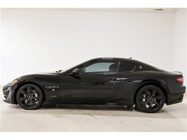 2013 Maserati GranTurismo Sport (Stk: UC1490) in Calgary - Image 3 of 24