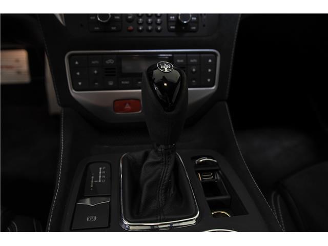 2013 Maserati GranTurismo Sport (Stk: UC1490) in Calgary - Image 18 of 24