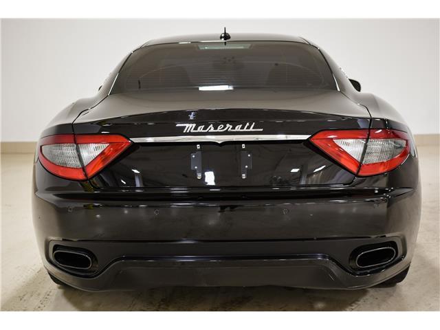 2013 Maserati GranTurismo Sport (Stk: UC1490) in Calgary - Image 5 of 24