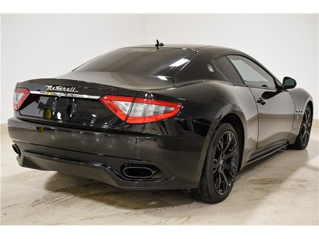 2013 Maserati GranTurismo Sport (Stk: UC1490) in Calgary - Image 4 of 24