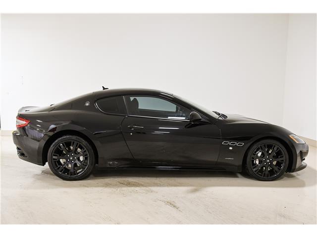 2013 Maserati GranTurismo Sport (Stk: UC1490) in Calgary - Image 7 of 24
