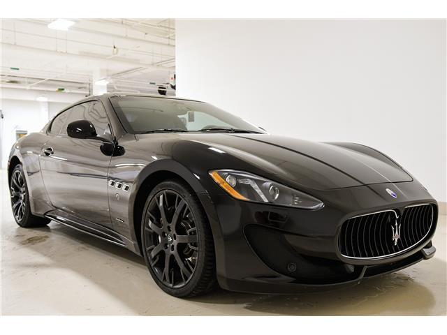 2013 Maserati GranTurismo Sport (Stk: UC1490) in Calgary - Image 8 of 24