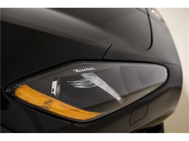 2013 Maserati GranTurismo Sport (Stk: UC1490) in Calgary - Image 9 of 24