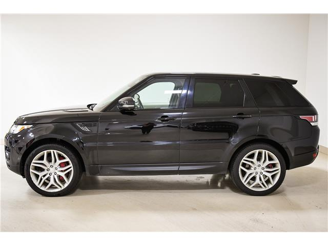 2014 Land Rover Range Rover 5.0L V8 Supercharged Autobiography (Stk: UC1469) in Calgary - Image 3 of 29
