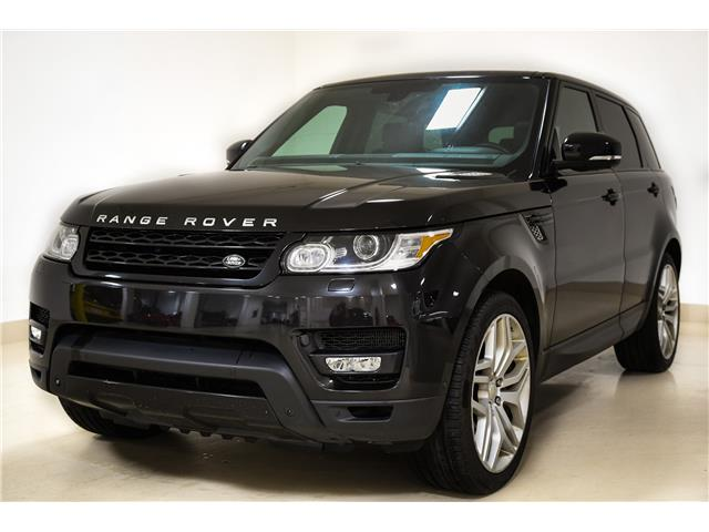 2014 Land Rover Range Rover 5.0L V8 Supercharged Autobiography (Stk: UC1469) in Calgary - Image 1 of 29