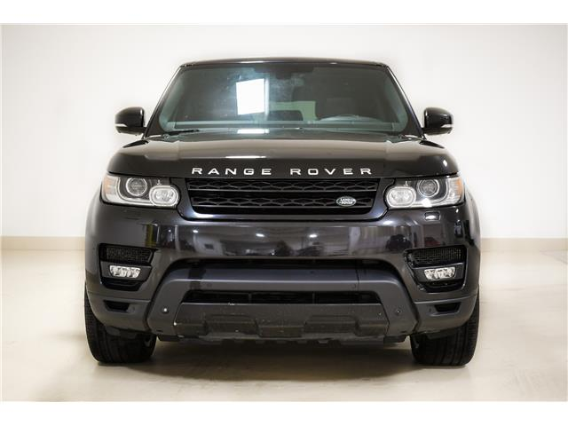 2014 Land Rover Range Rover 5.0L V8 Supercharged Autobiography (Stk: UC1469) in Calgary - Image 2 of 29