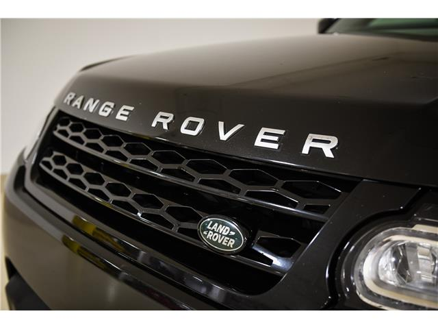 2014 Land Rover Range Rover 5.0L V8 Supercharged Autobiography (Stk: UC1469) in Calgary - Image 13 of 29