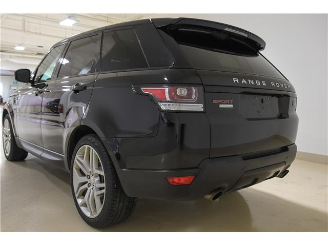 2014 Land Rover Range Rover 5.0L V8 Supercharged Autobiography (Stk: UC1469) in Calgary - Image 6 of 29
